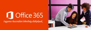 Office 365 diákoknak