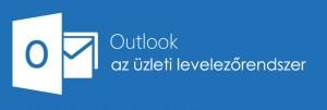Outlook üzleti levelezőrendszer