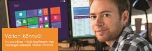 Office 365 üzemeltetői oldalról