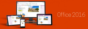 Az Office 2016 for Windows
